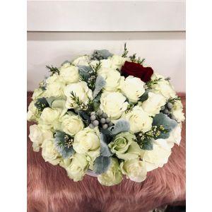 Cutie cu flori 2